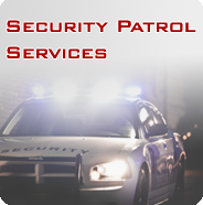Patrol Security Services